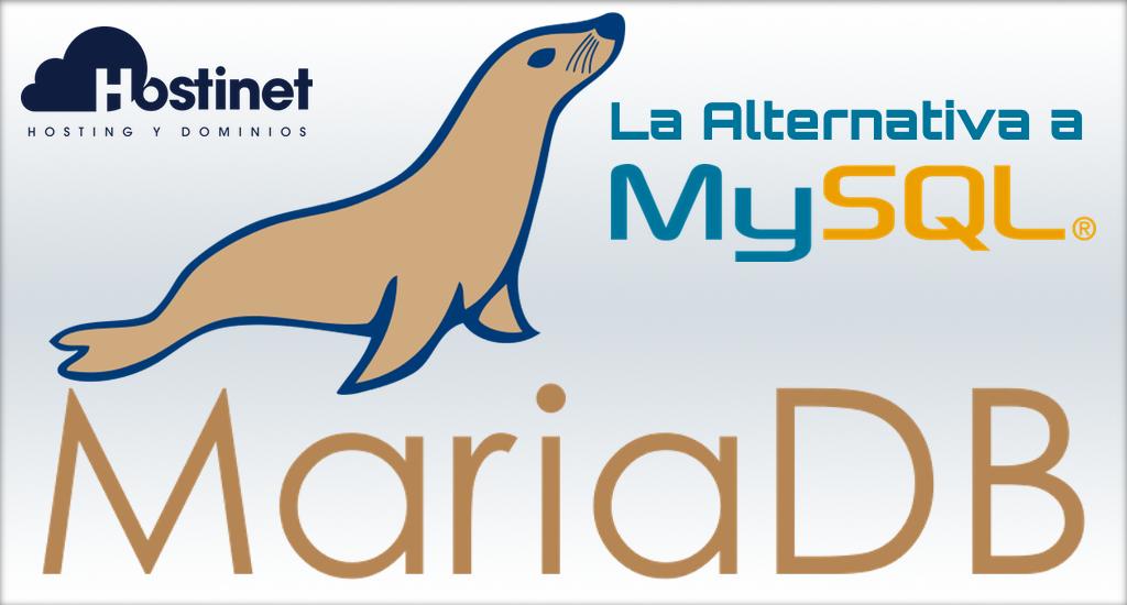 MariaDB, la Alternativa a MySQL