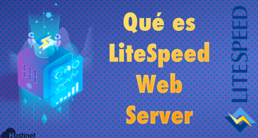 Qué es LiteSpeed Web Server