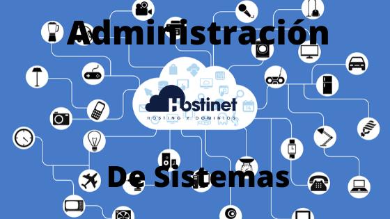 Administración de servidores VPS